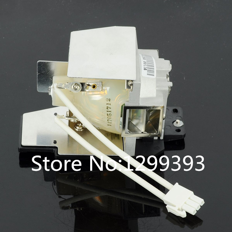 5J.J0405.001 for BenQ MP776 MP776ST MP777 Original Lamp with Housing Free shipping